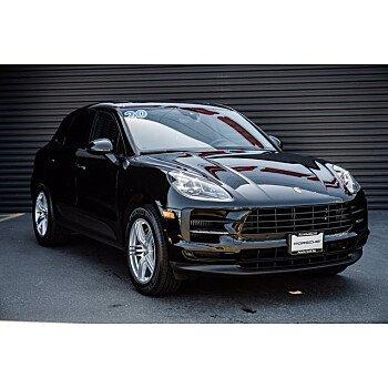 2020 Porsche Macan S for sale 101564785