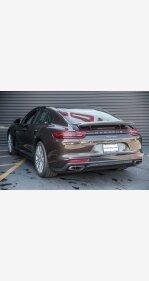 2020 Porsche Panamera for sale 101287306