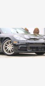 2020 Porsche Panamera for sale 101300670
