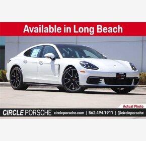 2020 Porsche Panamera for sale 101300671