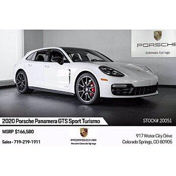 2020 Porsche Panamera GTS for sale 101333316