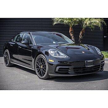2020 Porsche Panamera for sale 101460595