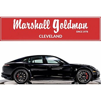 2020 Porsche Panamera GTS for sale 101524926