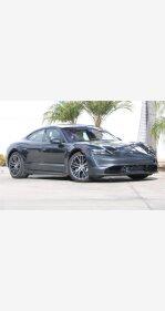 2020 Porsche Taycan for sale 101271245