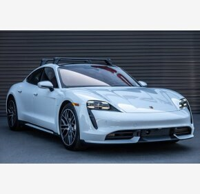 2020 Porsche Taycan for sale 101305962