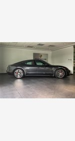 2020 Porsche Taycan for sale 101322151