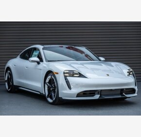 2020 Porsche Taycan for sale 101327217