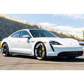 2020 Porsche Taycan for sale 101338498