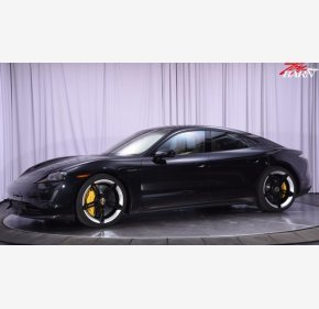 2020 Porsche Taycan for sale 101342361
