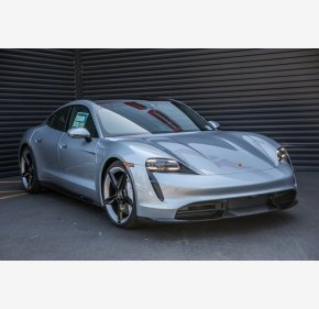 2020 Porsche Taycan for sale 101349943