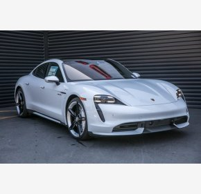 2020 Porsche Taycan for sale 101349948