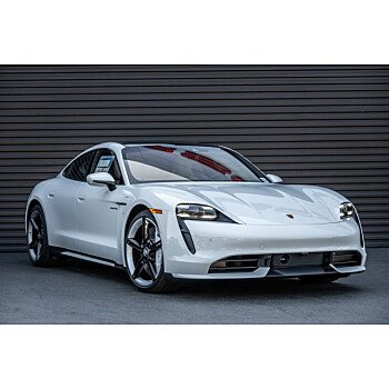 2020 Porsche Taycan for sale 101364222