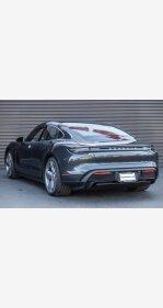 2020 Porsche Taycan for sale 101366602