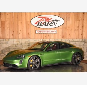 2020 Porsche Taycan for sale 101375862