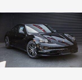2020 Porsche Taycan for sale 101379271