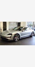 2020 Porsche Taycan for sale 101395188