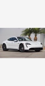 2020 Porsche Taycan for sale 101395741