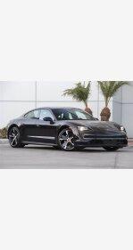 2020 Porsche Taycan for sale 101413388