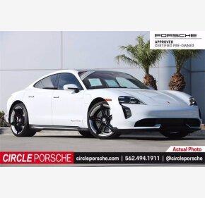 2020 Porsche Taycan for sale 101440839
