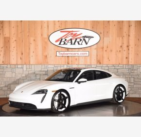 2020 Porsche Taycan for sale 101442478