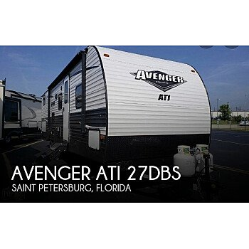 2020 Prime Time Manufacturing Avenger for sale 300256060