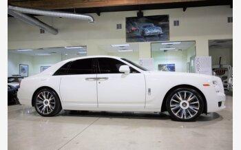 2020 Rolls-Royce Ghost for sale 101624839