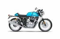 2020 Royal Enfield Continental GT for sale 200846522