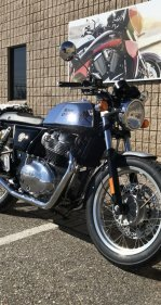 2020 Royal Enfield Continental GT for sale 200860346