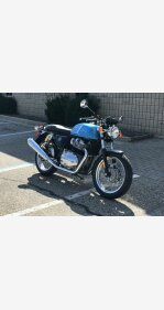 2020 Royal Enfield Continental GT for sale 200943687