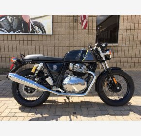 2020 Royal Enfield Continental GT for sale 200949745