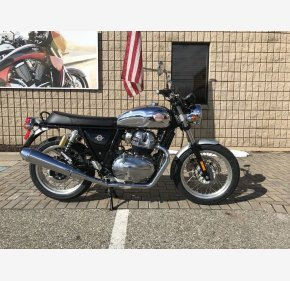 2020 Royal Enfield INT650 for sale 200860347