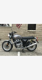 2020 Royal Enfield INT650 for sale 200860349