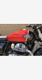 2020 Royal Enfield INT650 for sale 200949744