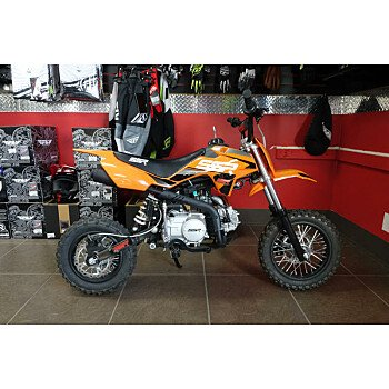 2020 SSR SR110 for sale 200822456