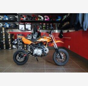 2020 SSR SR110 for sale 200822458