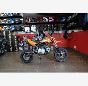 2020 SSR SR110 for sale 200822461
