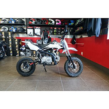 2020 SSR SR110 for sale 200837437