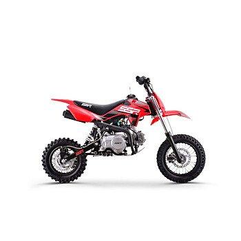 2020 SSR SR110 for sale 200916950