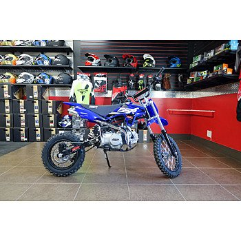 2020 SSR SR125 for sale 200827622