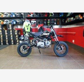 2020 SSR SR125 for sale 200827625