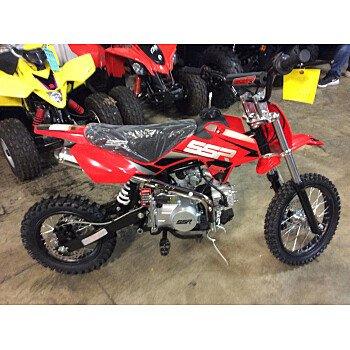 2020 SSR SR125 for sale 200849864