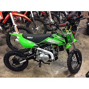 2020 SSR SR125 for sale 200849886