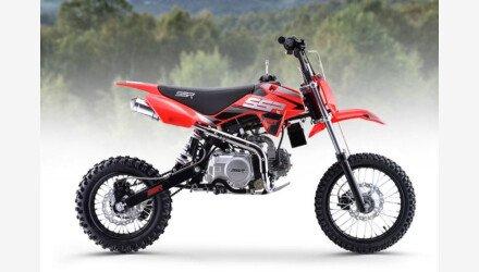 2020 SSR SR125 for sale 200939016