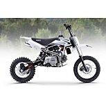 2020 SSR SR125 for sale 200939017