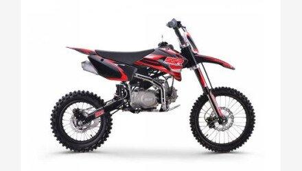 2020 SSR SR125 for sale 200940918