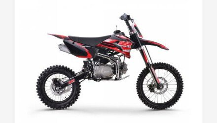2020 SSR SR125 for sale 200940930