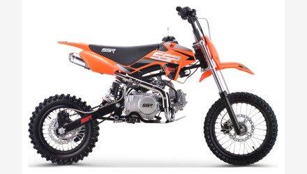 2020 SSR SR125 for sale 200951588