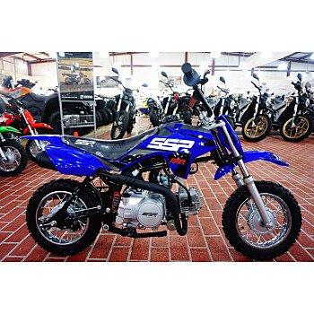 2020 SSR SR70 for sale 200840100