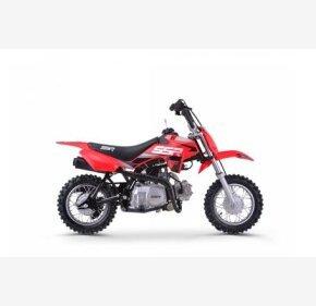 2020 SSR SR70 for sale 200940922