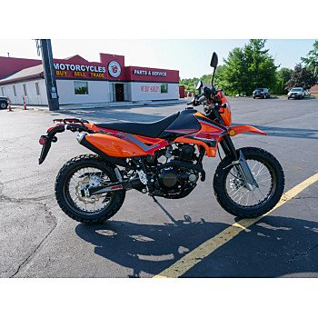 2020 SSR XF250 for sale 200942863